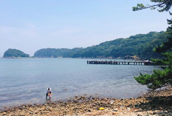 友ヶ島 池尻浜の写真・動画_image_349159