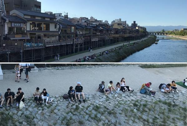 四条大橋の写真・動画_image_349465