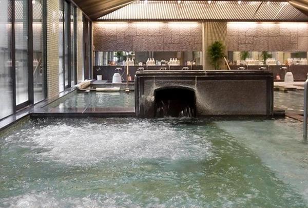 水上ホテル聚楽