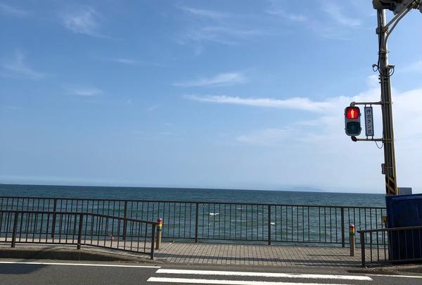 稲村ヶ崎駅の写真・動画_image_403498