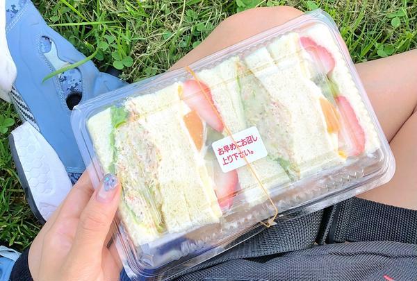 サンドイッチの店 さえらの写真・動画_image_404476