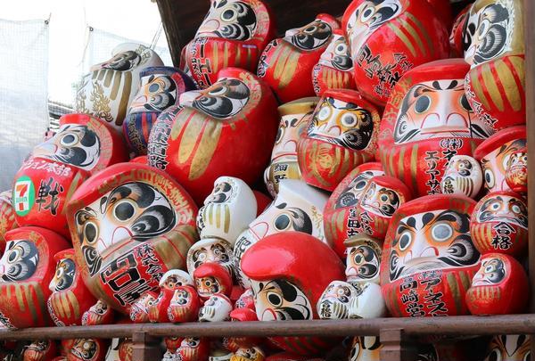 少林山達磨寺の写真・動画_image_408231
