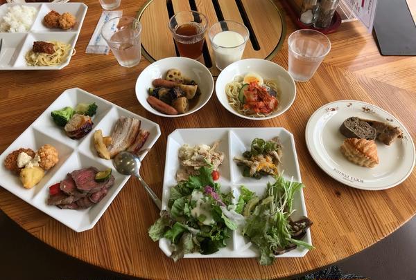 山麓館農場レストラン