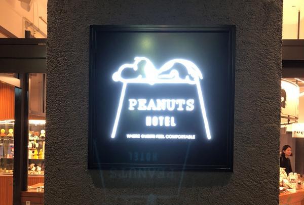 PEANUTS HOTEL(ピーナッツ ホテル)の写真・動画_image_411419