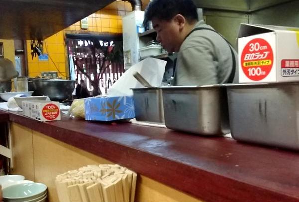 中華料理 桃園 中洲店