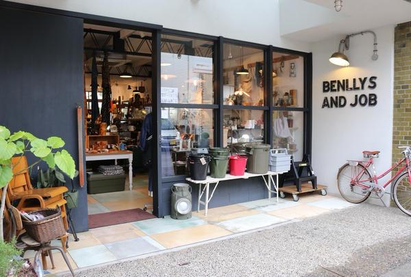 benlly's&jobの写真・動画_image_435412