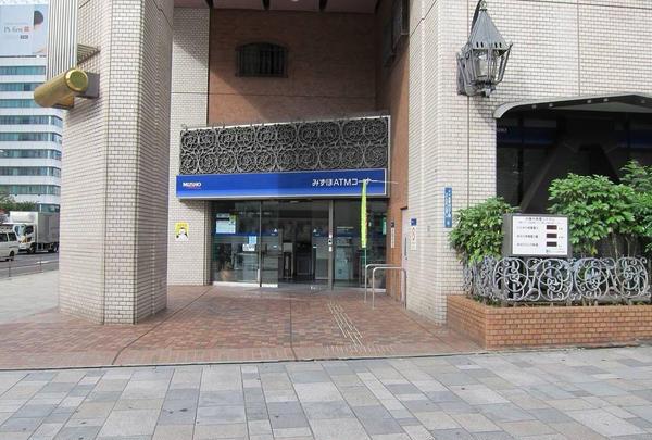 みずほ銀行 青山支店