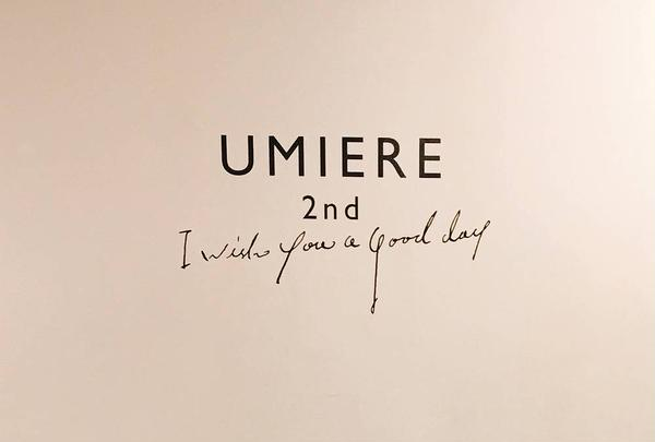 UMIERE 2nd