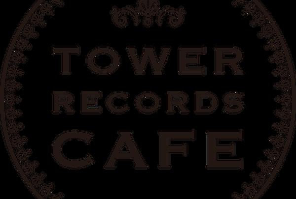 【コラボカフェ】タワーレコードTOWER RECORDS CAFE 表参道店