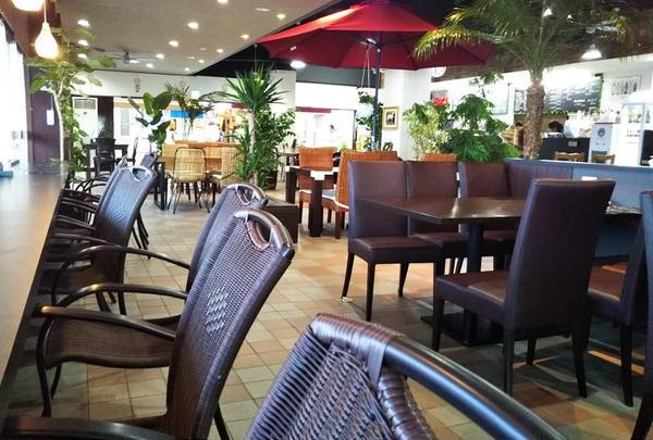 IWABA CAFE