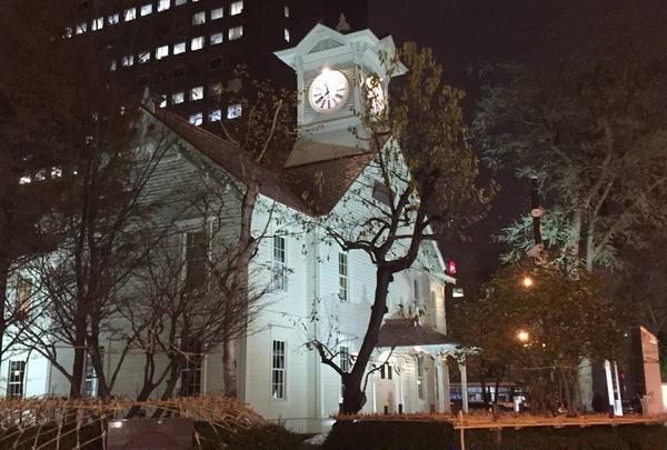 札幌市時計台の写真・動画_image_469188