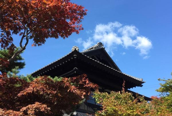 にしん御殿小樽貴賓館(旧青山別邸)