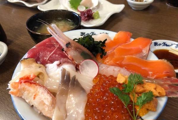 海鮮食堂 北のグルメ亭の写真・動画_image_471961