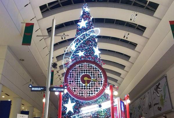 クイーンズスクエア横浜の写真・動画_image_476066