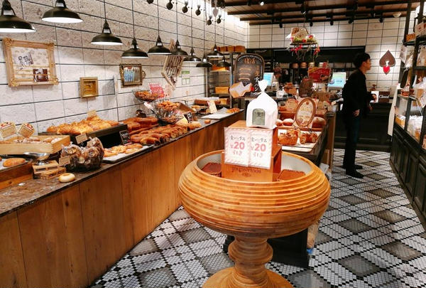 ハートブレッドアンティーク 表参道店 (Heart Bread ANTIQUE)