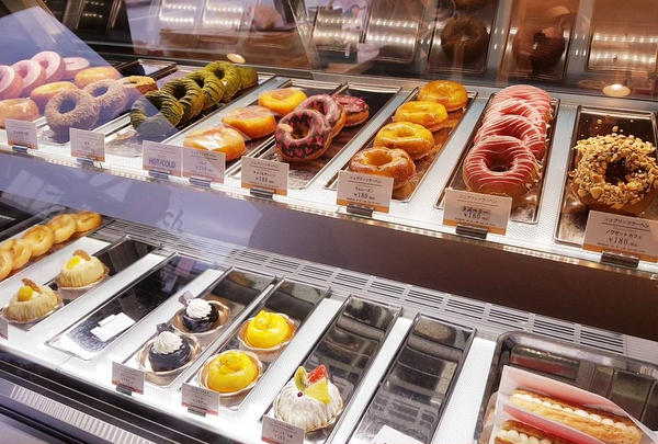 Milch Donut&Cafe