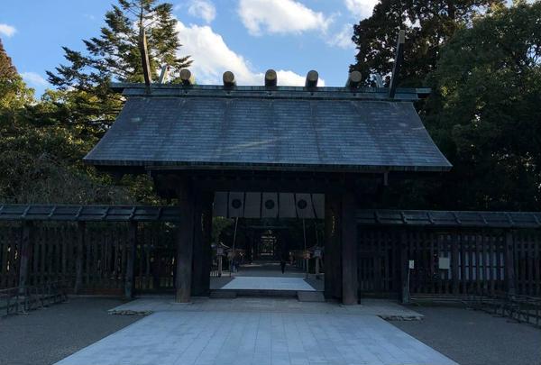 宮崎神宮の写真・動画_image_505676
