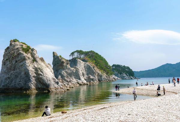 浄土ヶ浜の写真・動画_image_522261
