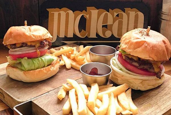 マクレーン (McLean)