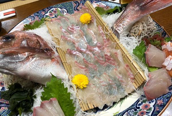 活魚料理 じんぎすかんの写真・動画_image_540775