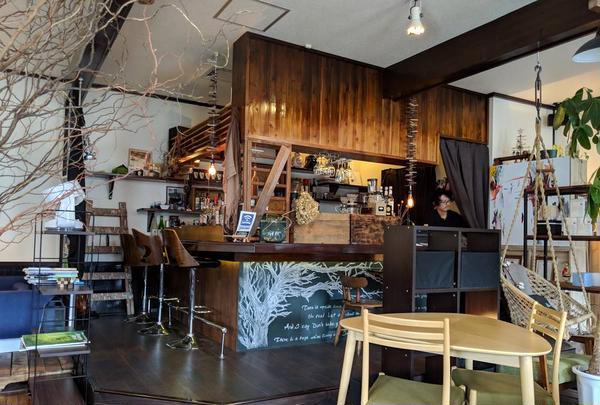Cafe BAY DEER