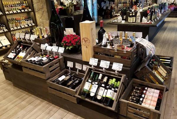 地酒の小山商店