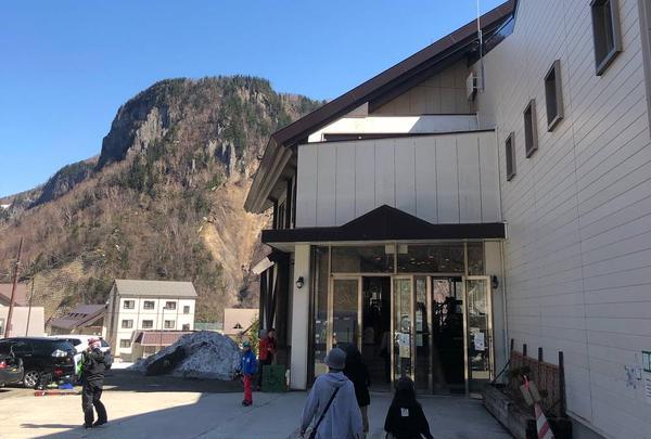 大雪山 黒岳ロープウェイ