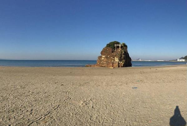 稲佐の浜の写真・動画_image_570618