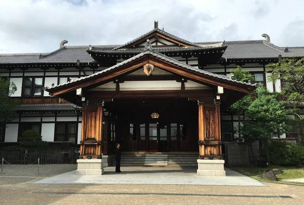 奈良ホテルの写真・動画_image_581126