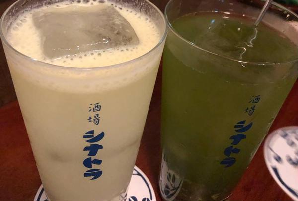 酒場 シナトラ 目黒店