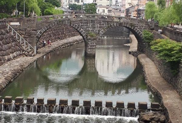 眼鏡橋の写真・動画_image_607108