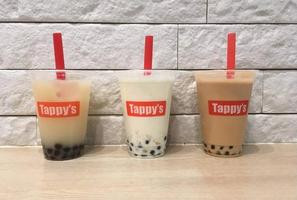 Tappy's bubble tea