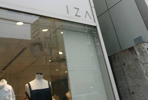 IZA 南青山店