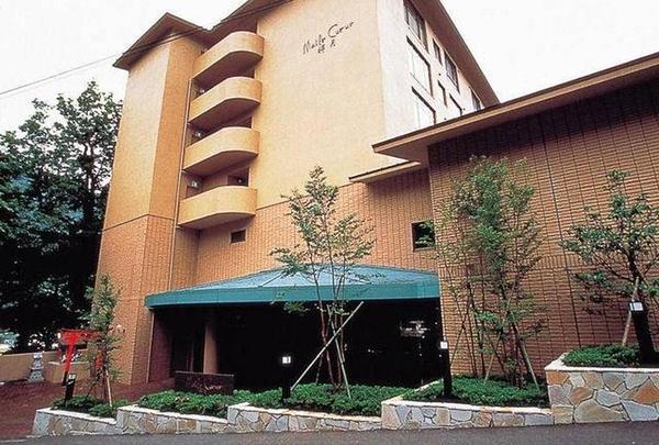 ホテル マイユクール 祥月