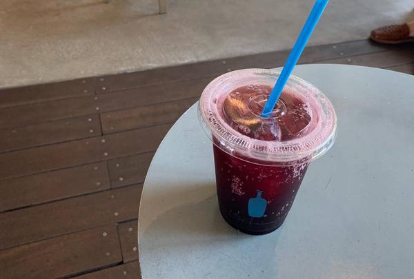 ブルーボトルコーヒー(Blue Bottle Coffee)青山店