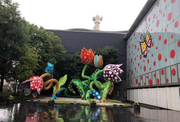 松本市美術館の写真・動画_image_670965