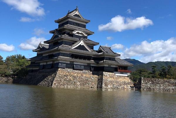 松本城の写真・動画_image_670969