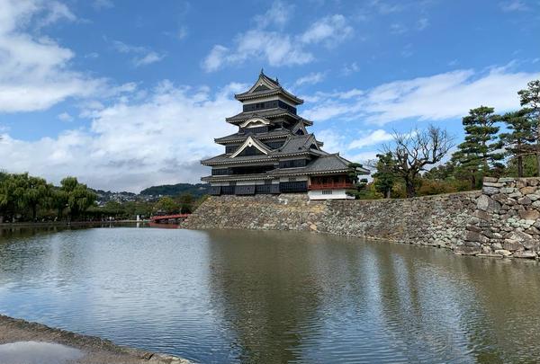 松本城の写真・動画_image_671859