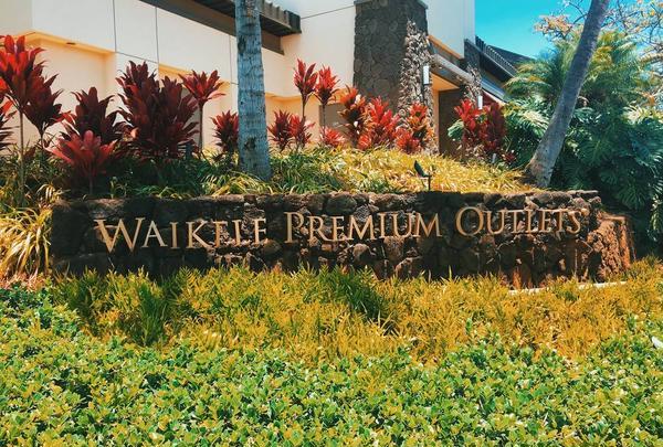 Waikele Premium Outlets