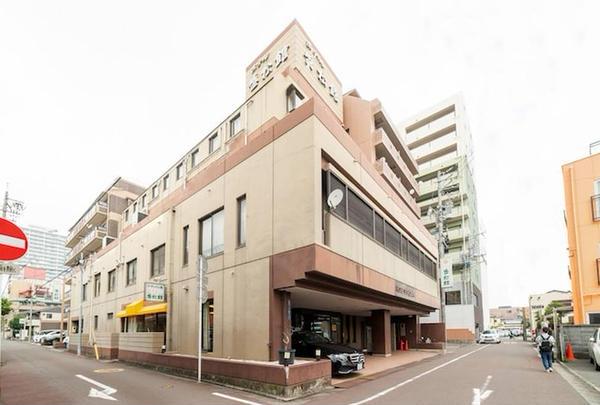 OYO ホテル 盛松館 静岡 駿河