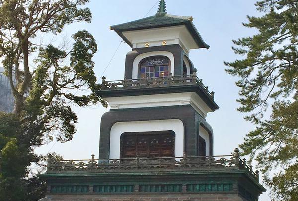 尾山神社の写真・動画_image_707231