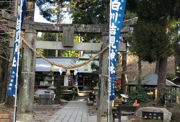 白川水源の写真・動画_image_715866