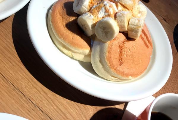 ハワイアンカフェ&レストラン メレンゲ