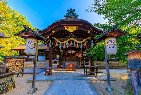 藤森神社の写真・動画_image_727216