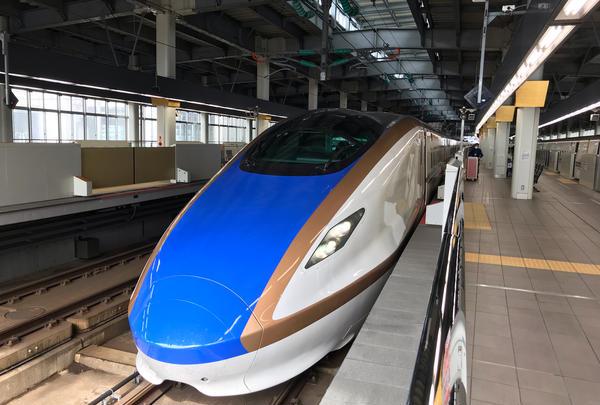 金沢駅の写真・動画_image_731427