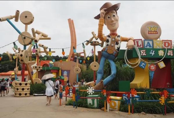 香港ディズニーランド(Hong Kong Disneyland)の写真・動画_image_747517