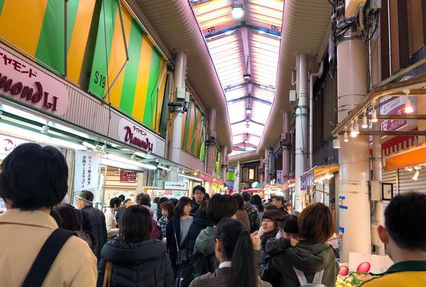 近江町市場の写真・動画_image_749690