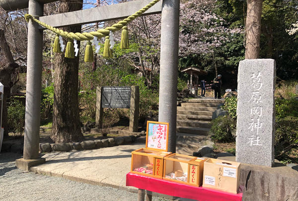 葛原岡神社の写真・動画_image_749739