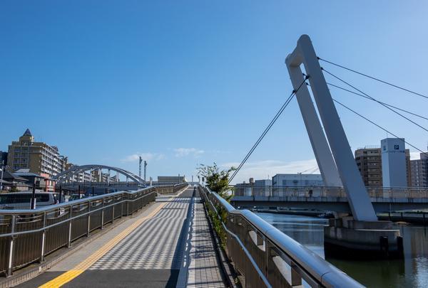 しおかぜ橋の写真・動画_image_755330