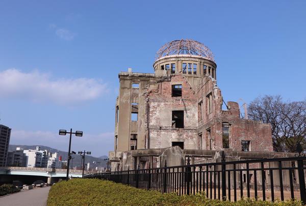 原爆ドームの写真・動画_image_760411